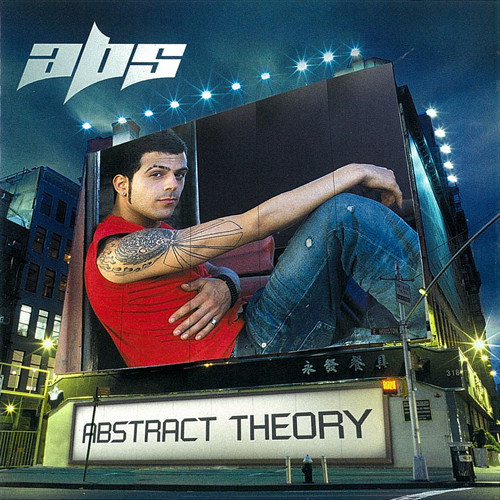 Abs Abstract Theory CD