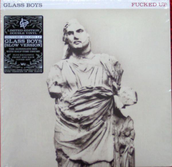 Glass Boys Fucked Up Vinyl