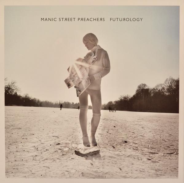 Manic Street Preachers Futurology