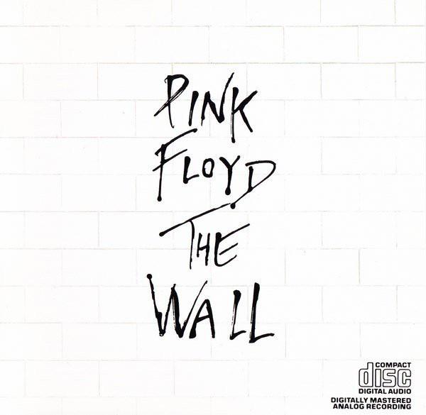 Pink Floyd The Wall Vinyl