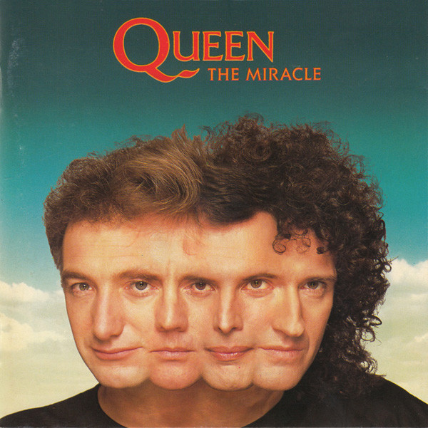 Queen The Miracle