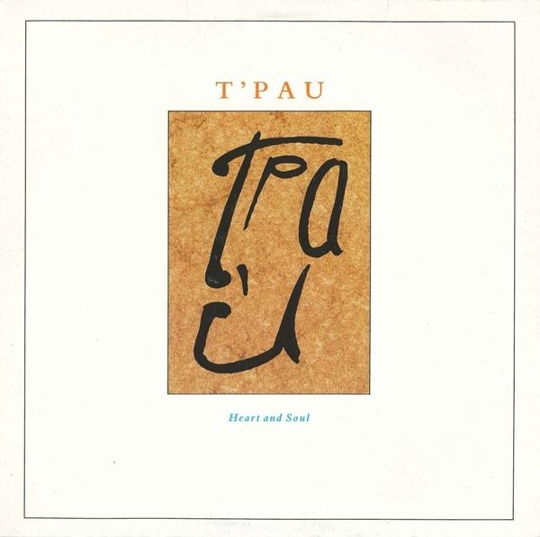 T,Pau Heart And Soul