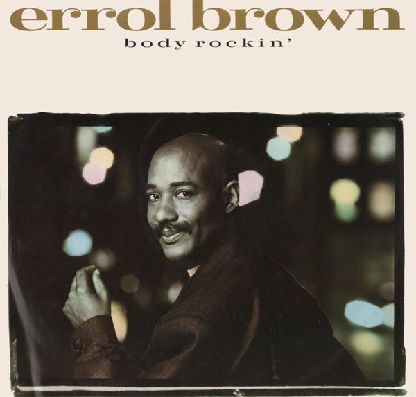 Brown, Errol Body Rockin'