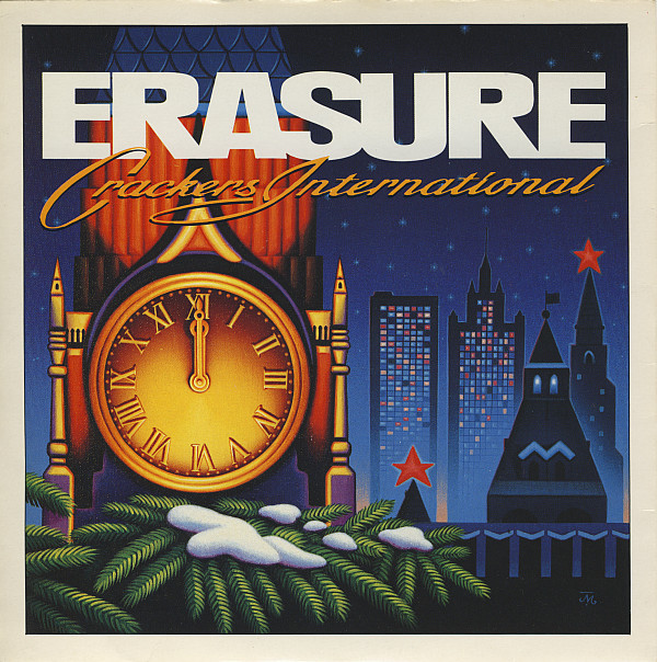 Erasure Crackers International