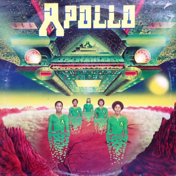 Apollo Apollo