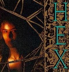 Hex Hex Vinyl