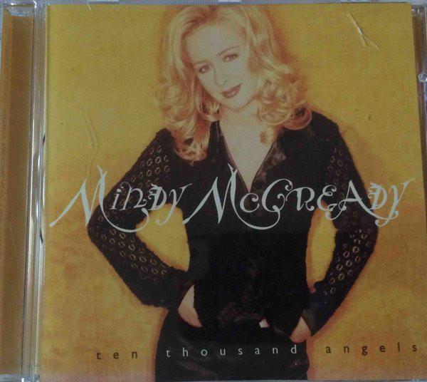 McCready, Mindy Ten Thousand Angels