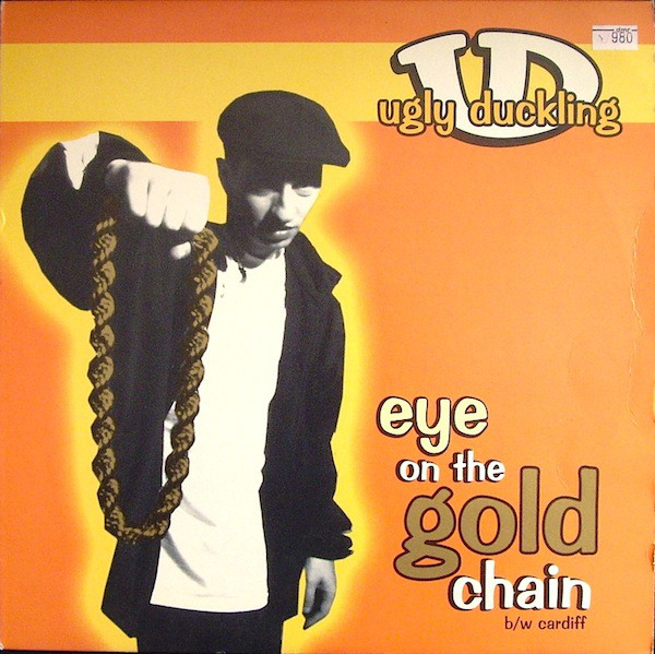 Ugly Duckling Eye On The Gold Chain Vinyl