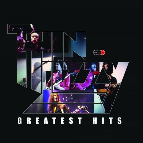 Thin Lizzy Greatest Hits