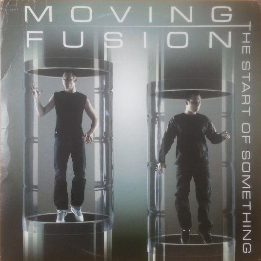 Moving Fusion The Start Of Something Vinyl