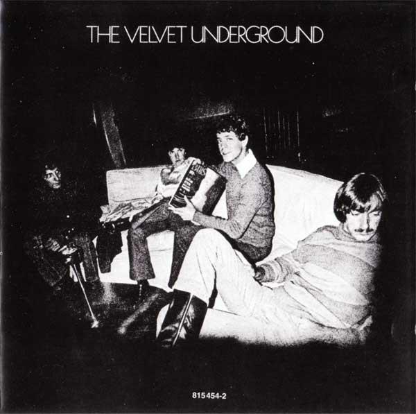 Velvet Underground (The) The Velvet Underground