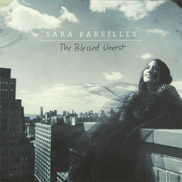 Bareilles, Sara The Blessed Unrest