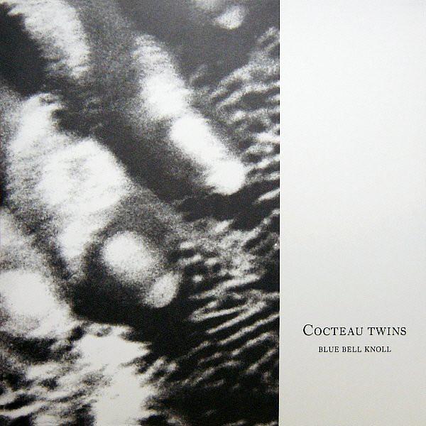 Cocteau Twins Blue Bell Knoll Vinyl