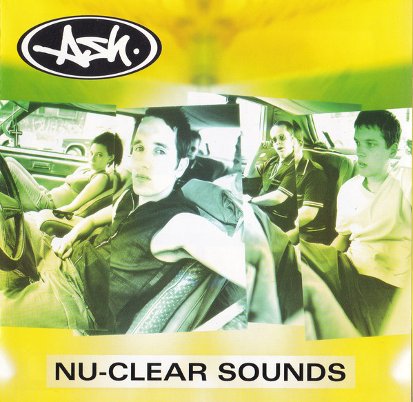 Ash Nu-Clear Sounds CD