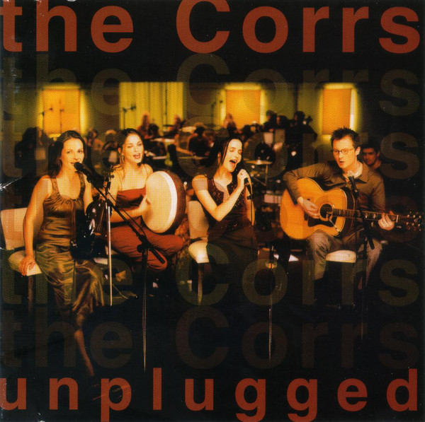 (The) Corrs Unplugged CD
