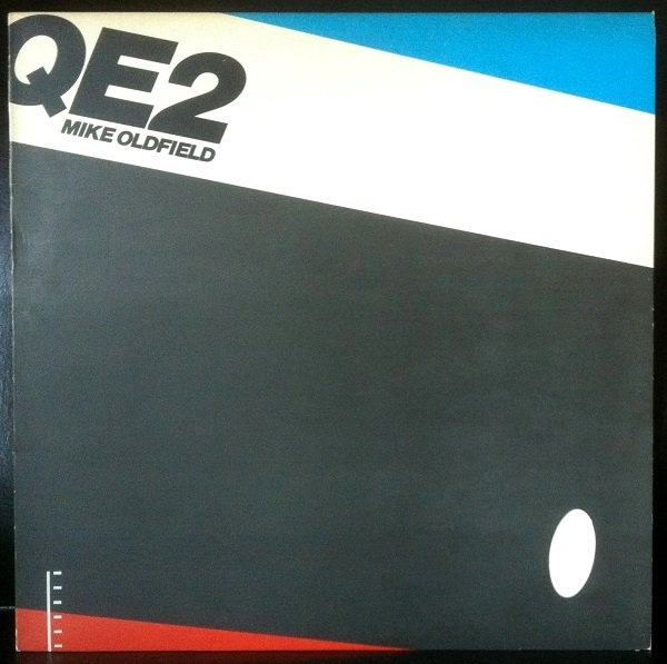 Oldfield, Mike QE2 Vinyl
