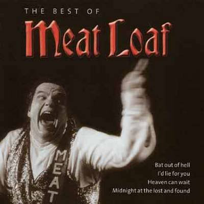 Meat Loaf The Best Of Meat Loaf