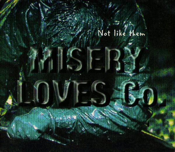 Misery Loves Co. Not Like Them