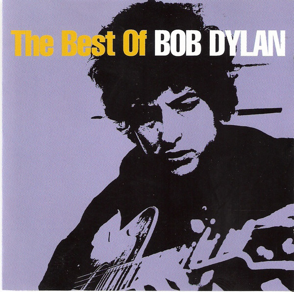 Dylan, Bob The Best Of Bob Dylan