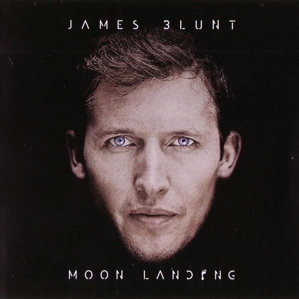 Blunt, James Moon Landing CD
