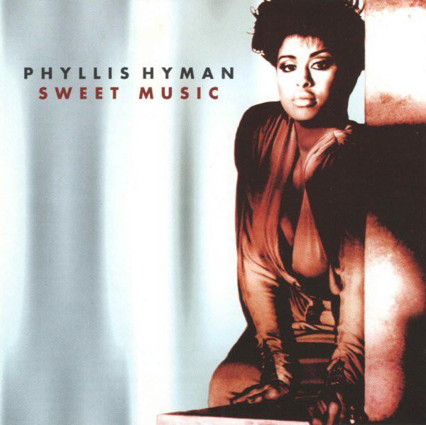 Hyman, Phyllis  Sweet Music CD