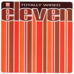 Various Totally Wired Eleven Vinyl