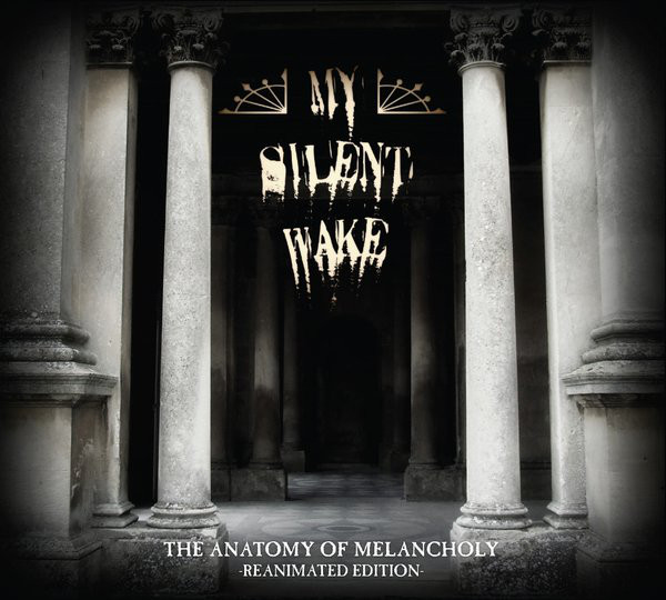 My Silent Wake The Anatomy Of Melancholy