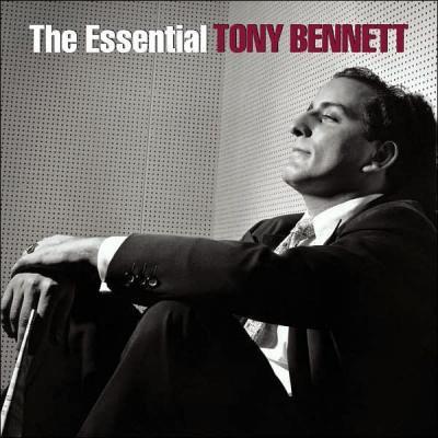 Bennett, Tony The Essential CD