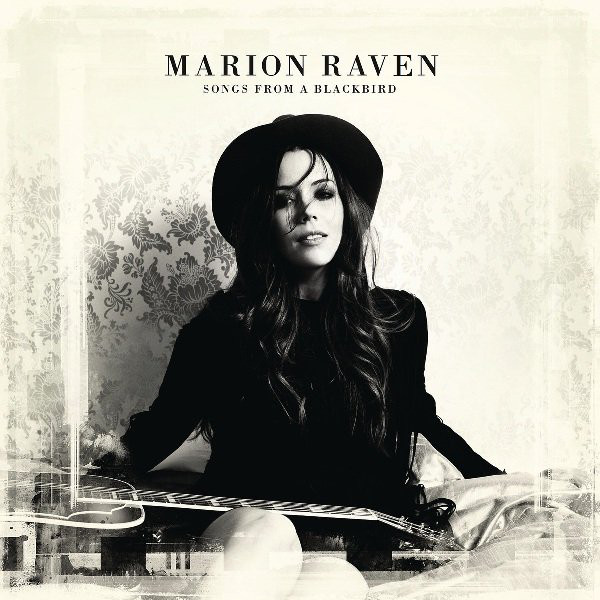 Raven, Marion Songs From A Blackbird