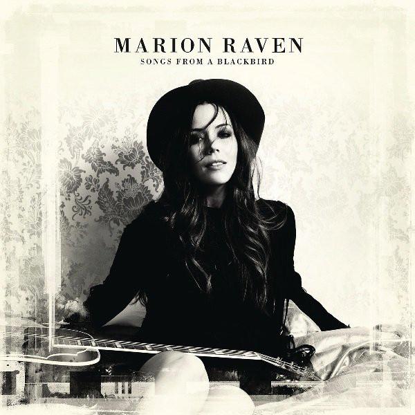 Raven, Marion Songs From A Blackbird