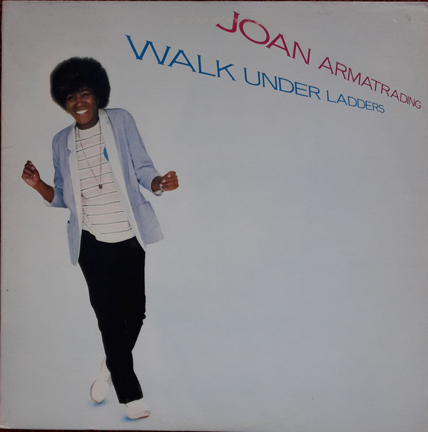 Armatrading, Joan Walk Under Ladders Vinyl