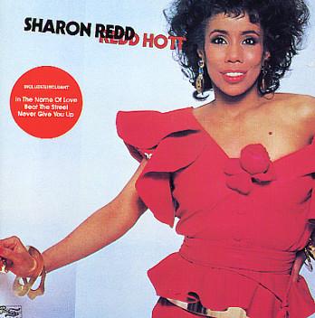 Redd, Sharon  Redd Hott