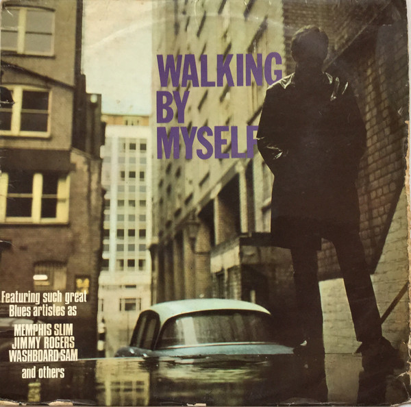 Various Walking By Myself Vinyl