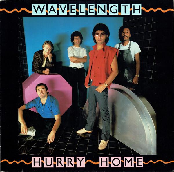 Wavelength Hurry Home Vinyl
