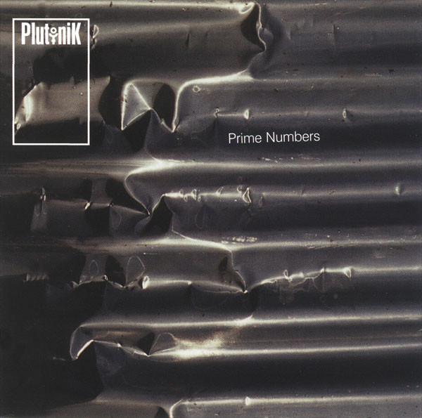 Plutonik Prime Numbers