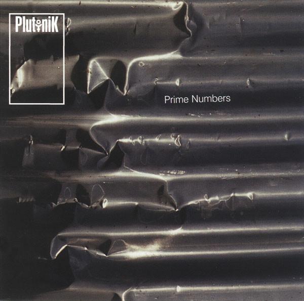 Plutonik Prime Numbers CD