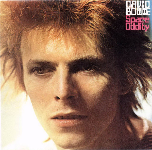 Bowie, David Space Oddity