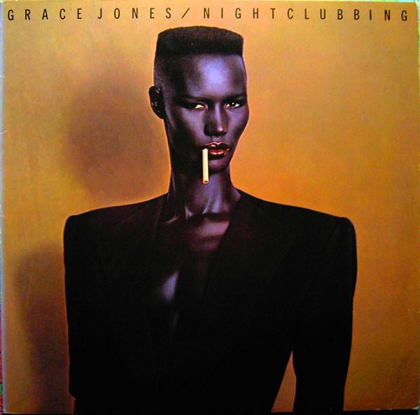Jones, Grace Nightclubbing