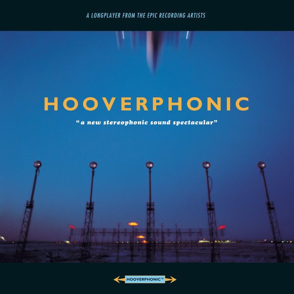 Hoover A New Stereophonic Sound Spectacular