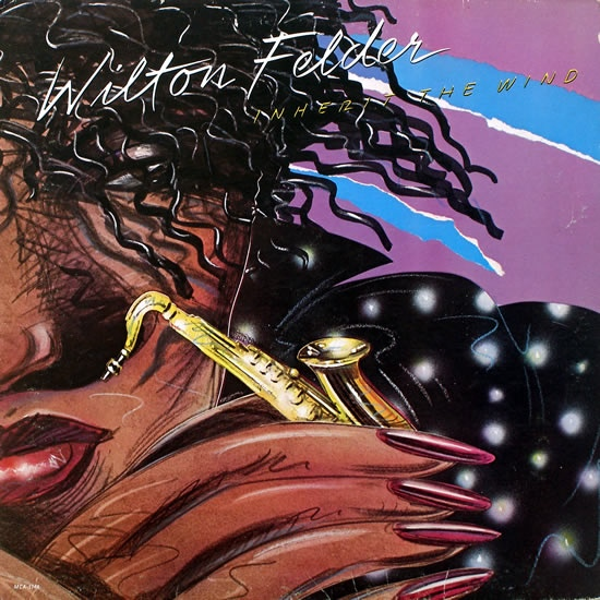 Felder, Wilton Inherit The Wind Vinyl