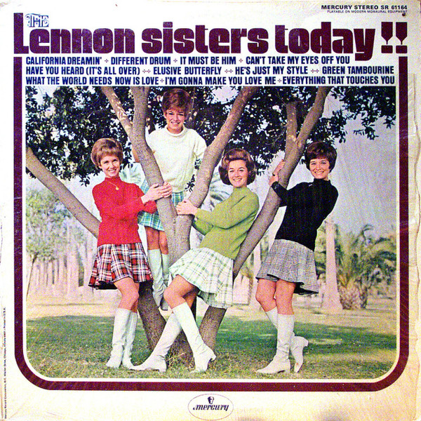 The Lennon Sisters The Lennon Sisters Today!!