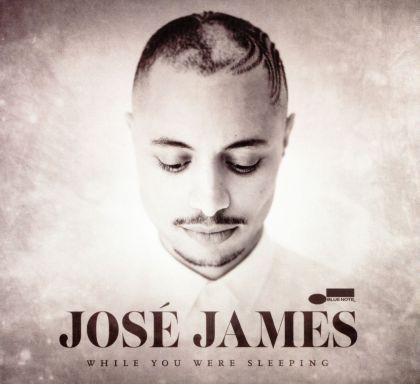 James, Jose While You Were Sleeping