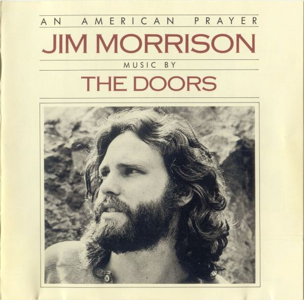 The Doors / Jim Morrison An American Prayer