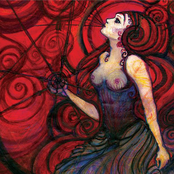 Nachtmystium The World We Left Behind