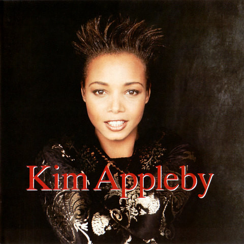 Appleby, Kim Kim Appleby