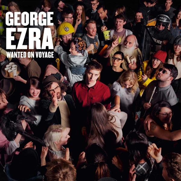 Ezra, George Wanted On Voyage