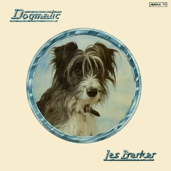 Barker, Les Dogmatic Vinyl
