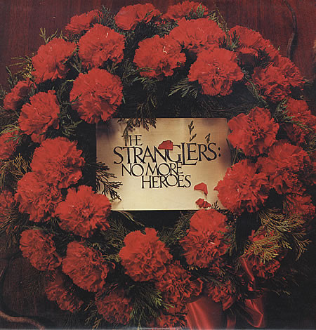 The Stranglers No More Heroes