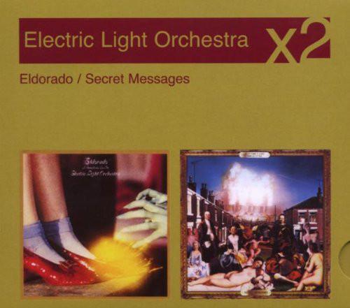 Electric Light Orchestra Eldorado / Secret Messages