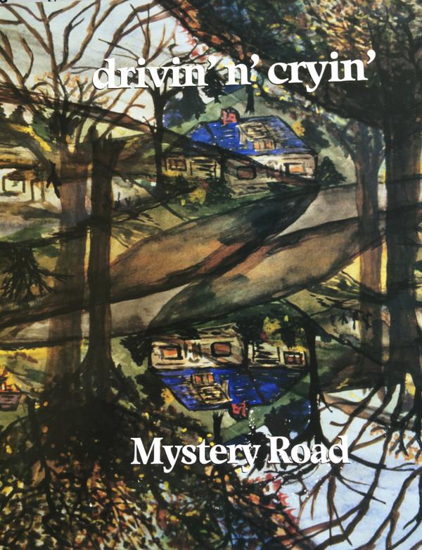 Drivin' N' Cryin' Mystery Road Vinyl